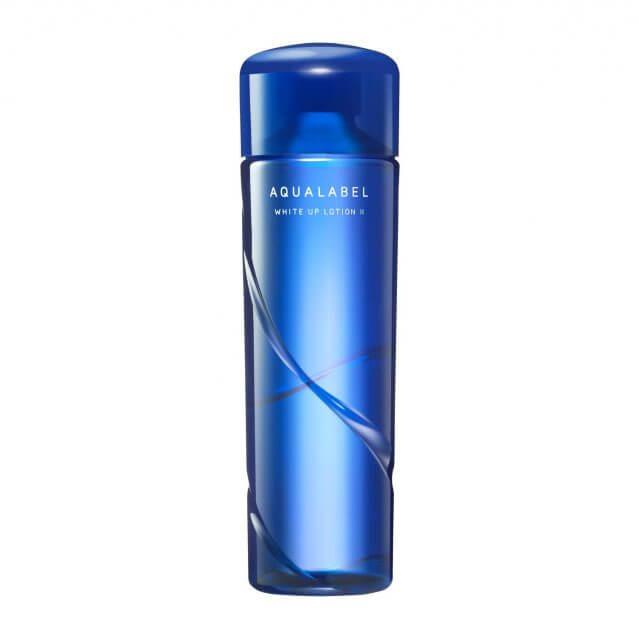 アクアレーベル ホワイトアップローション くすみ 化粧水 おすすめ