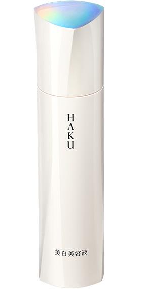 HAKU メラノフォーカスV トラネキサム酸化粧品