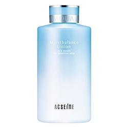 アクセーヌ モイストバランスローション 乾燥肌 保湿化粧水