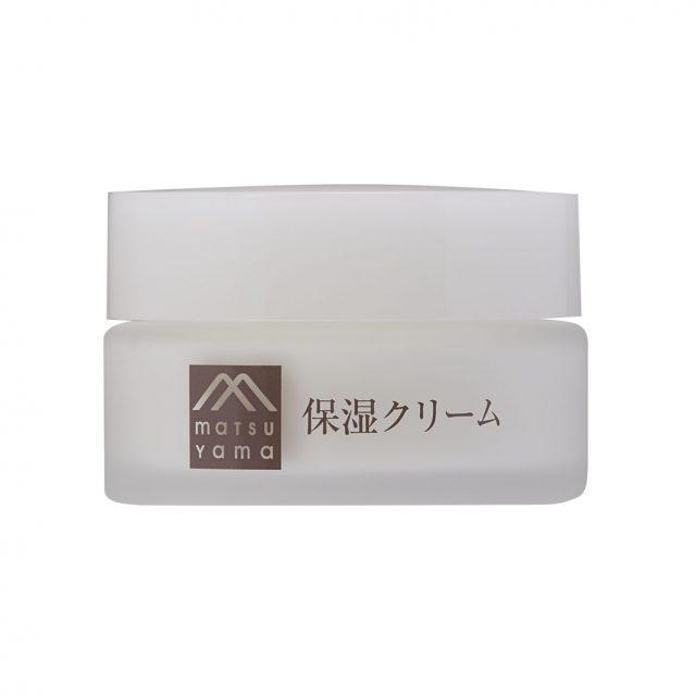 肌をうるおす保湿クリーム セラミド 化粧品