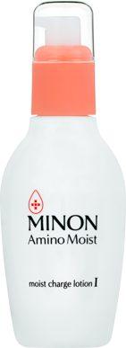 MINON アミノモイスト モイストチャージ ローション Ⅰ しっとりタイプ 肌に優しい化粧品