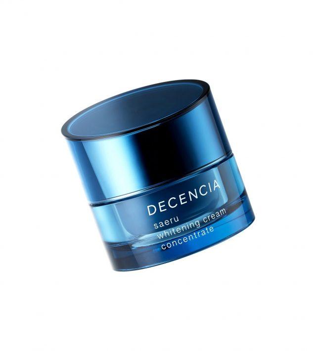 DECENCIA(ディセンシア) サエル ホワイトニング クリーム コンセントレート トラネキサム酸化粧品
