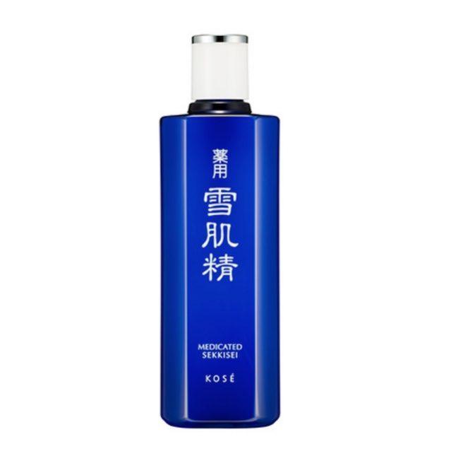 薬用 雪肌精 シミ 化粧水 おすすめ ランキング