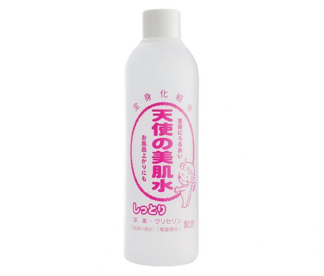 天使の美肌水 (レギュラーサイズ) しっとりタイプ 日焼け おすすめ 化粧水