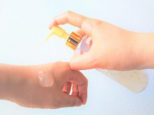 敏感肌化粧品 選び方